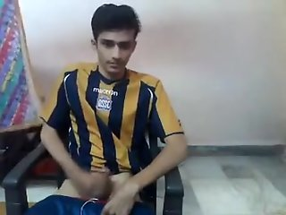 footballer cute indian