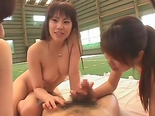 incredible japanese slut yuna hoshi ryo