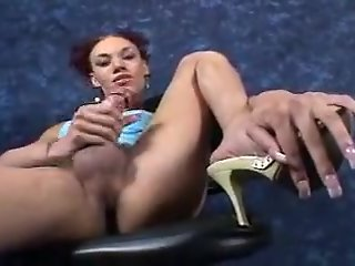 amateur shemale movie dick redhead scenes