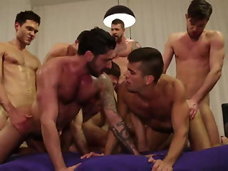 rocco steele 039 breeding party steal