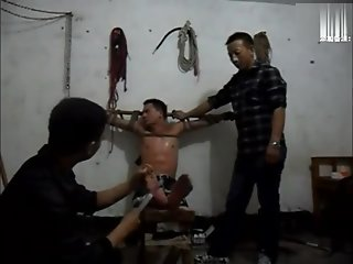 torture chinese