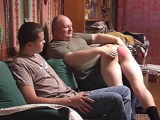 sex -dad brother punish family faggot