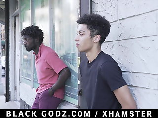 blackgodz black god pounds newcomers tight