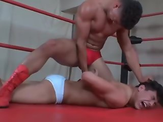 crazy porn scene gay wrestling incredible