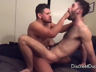 horny dad fucks stranger