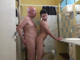 amazing porn video homo interracial newest