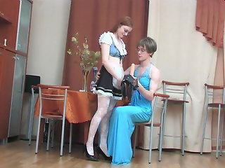 fuck sissy rich cross-dress
