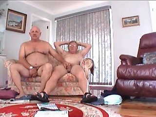 mature aussie daddy bears group sex