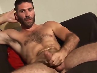 hottest porn clip gay solo exotic