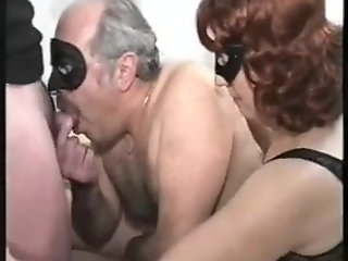 bisexual daddy fucking friend wife
