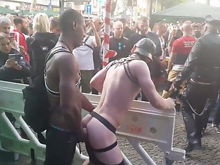 Gay porno berlin Berlin Sex
