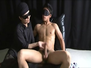 blindfolds fetish homo play
