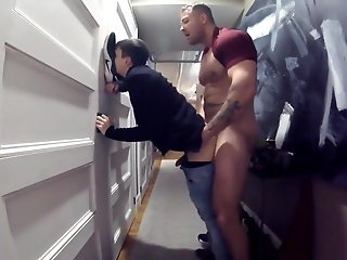 twink fucked strong stepdad
