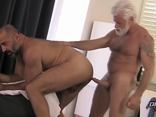 fabulous adult video homo old/young fantastic