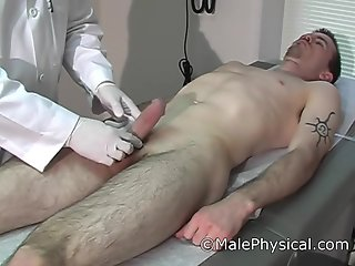 embarrassing erection doctor