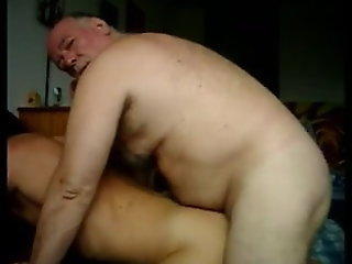 older gay fuck nice ass