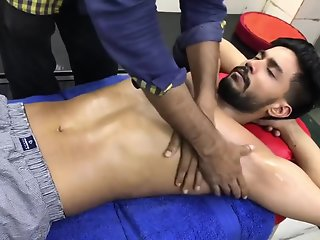 indian massage part 29